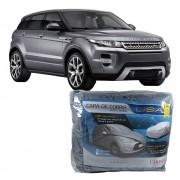 Capa Protetora Land Rover Evoque Forrada Impermeável (XG302)