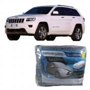 Capa Protetora Jeep Grand Cherokee Forrada Impermeável (XGG299)