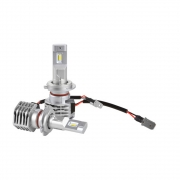 Lâmpadas LED H7 6000k Farol Baixo Fiat Linea 2009-2015