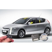 Módulo Conforto I30 2009-2013 Hyundai (Vidro Teto Espelhos) ORIGINAL