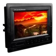 Par de telas de LCD 6