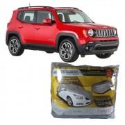 Capa Protetora Jeep  Renegade Com Forro Total (G288)