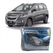 Capa Protetora Chevrolet Spin Impermeável Forrada (XG302)