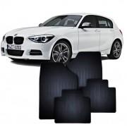Tapete de Borracha BMW 118I