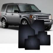 Tapete de Borracha Land Rover Discovery