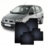 Tapete de Borracha Renault Scenic