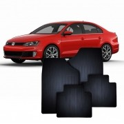 Tapete de Borracha Volkswagen Jetta