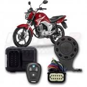 Alarme Moto TMA Freedom 100NEW Taramps