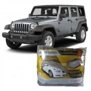 Capa Protetora Jeep  Wrangler Com Forro Total (XGG300)