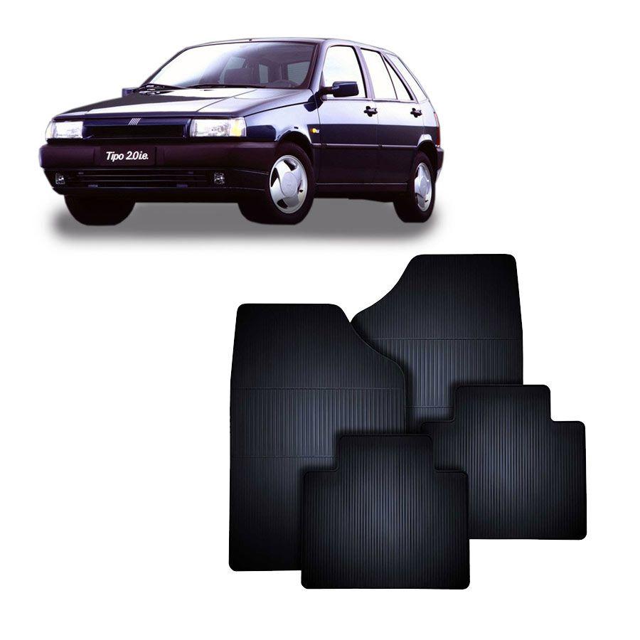 Tapete de Borracha Fiat Tipo