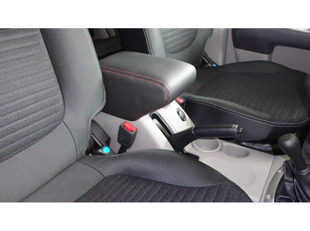 Apoio de braço L200 Triton até 2014 Mitsubishi