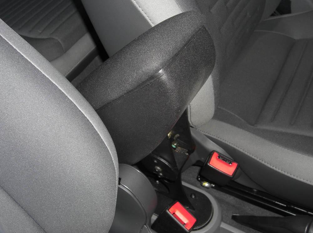 Apoio de braço para Chevrolet Agile