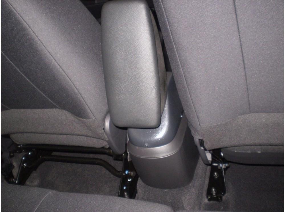 Apoio de braço para Ford Fiesta 2002-2010