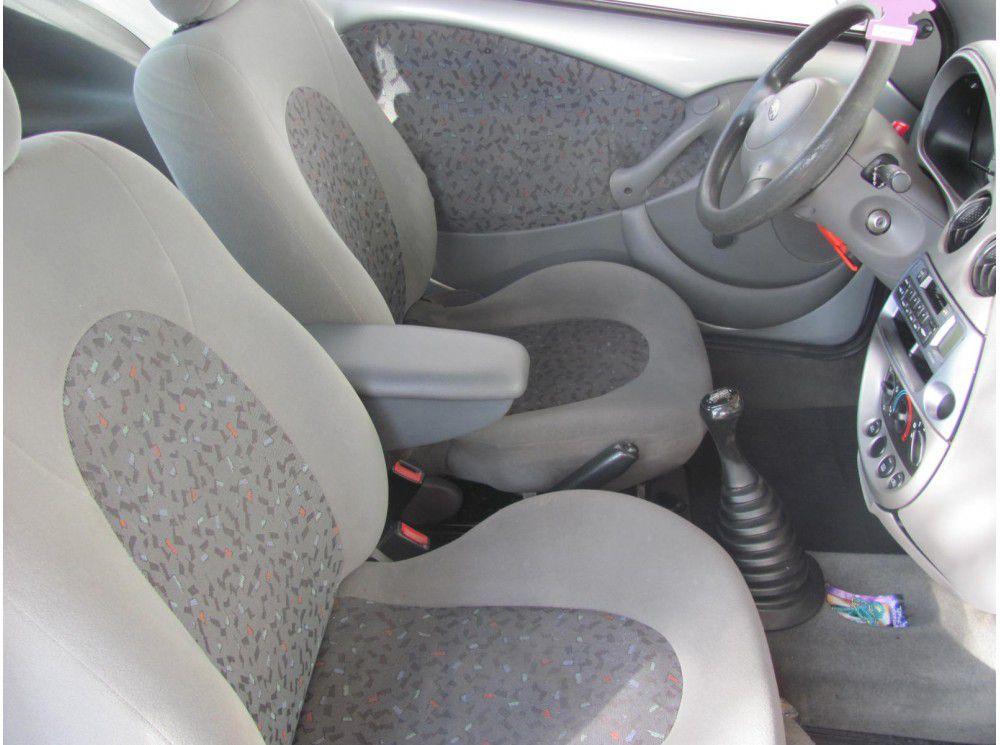 Apoio de braço para Ford Ka até 2011