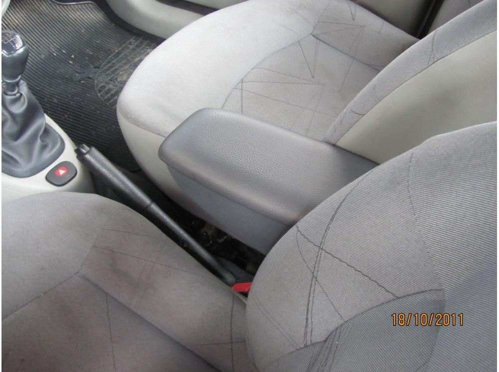Apoio de braço para Renault Clio 2000 2012