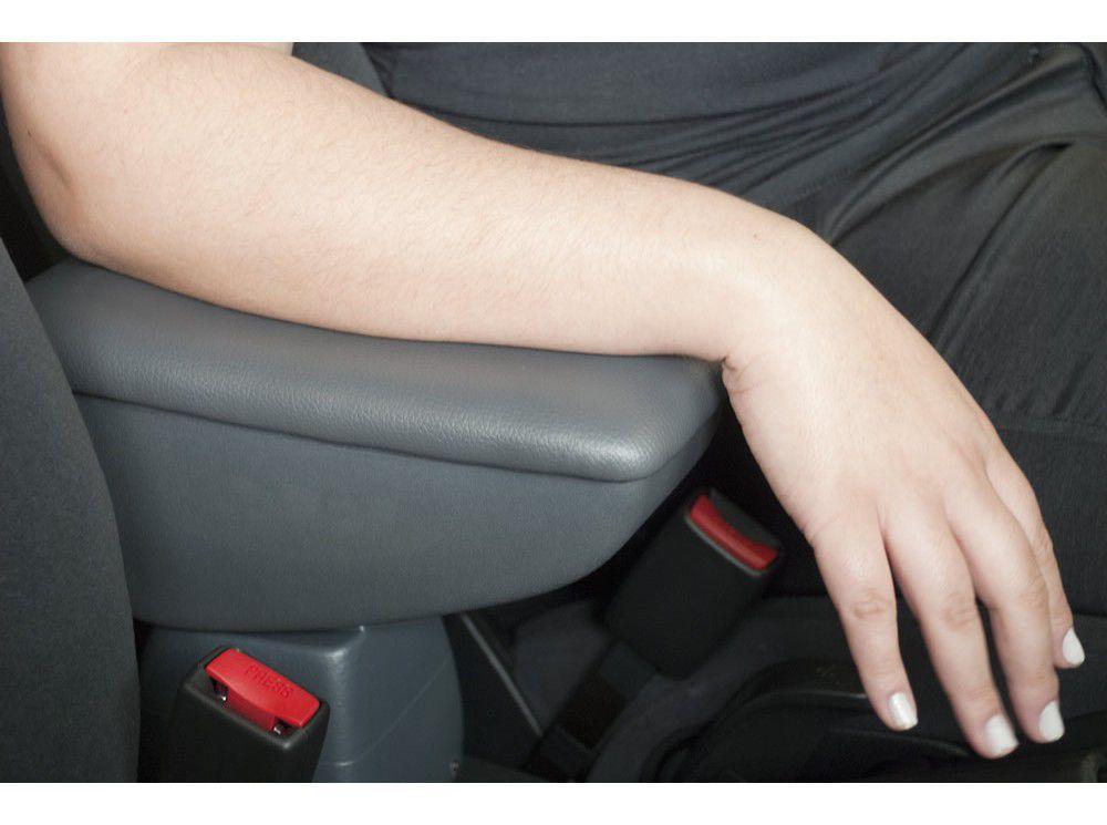 Apoio de braço Nissan Tiida