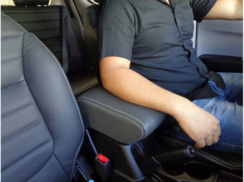 Apoio de braço L200 Triton 2015 Mitsubishi