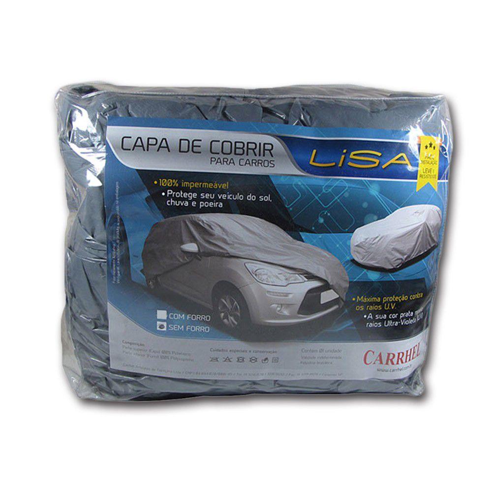 Capa Protetora de Carro Impermeável