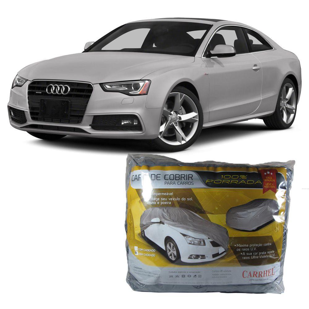 Capa Protetora Audi  A5 Com Forro Total (G288)