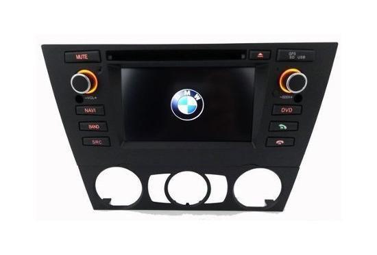 Central Multimídia BMW 118i 2007-2012
