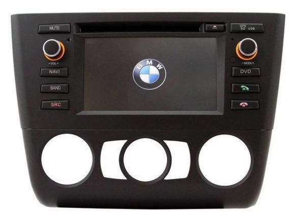 Central Multimídia BMW 325i 1998-2006