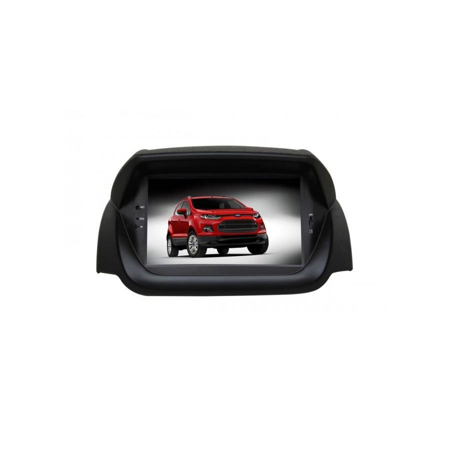 Central Multimidia Ford Ecosport 2013-2015