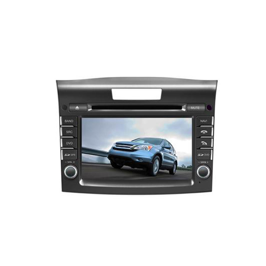 Central Multimídia Honda CRV 12/13 (Modelos Básicos)