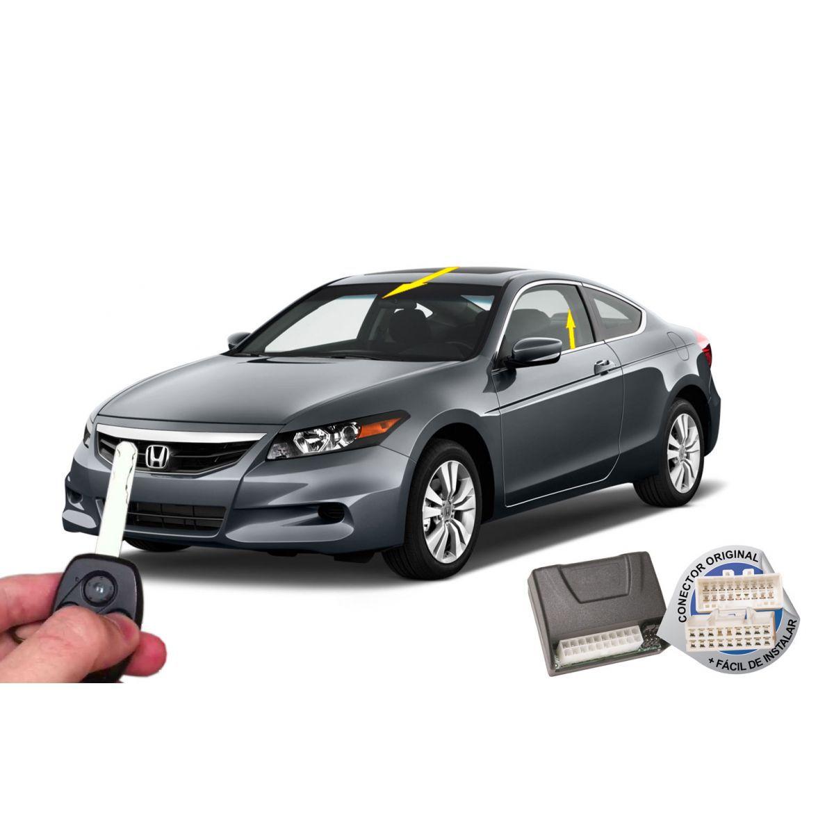 Módulo Conforto Accord 2012 em diante Honda (vidros teto) ORIGINAL