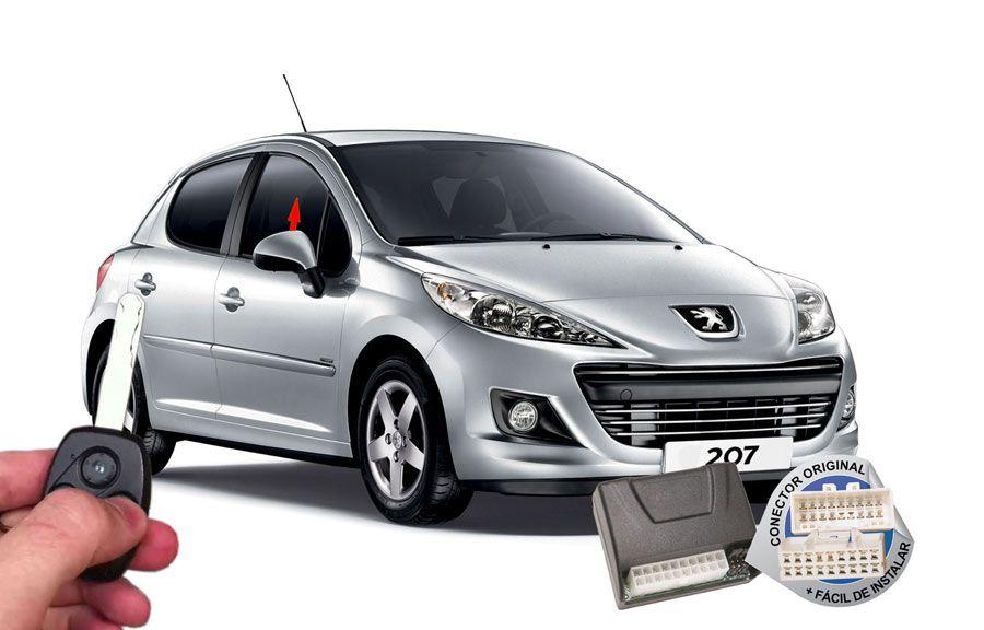 Módulo Subida Vidros 207 (Vidros dianteiros) Peugeot ORIGINAL