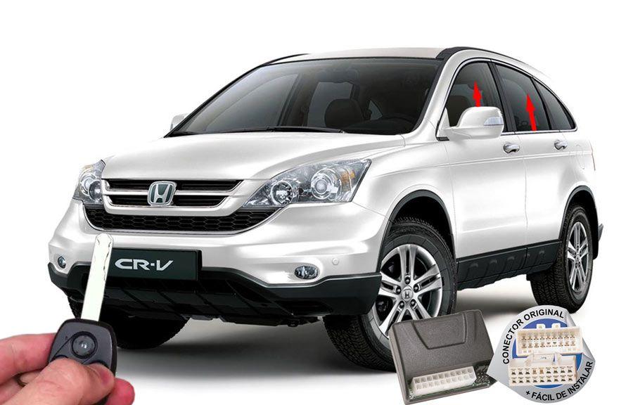 Módulo Subida Vidros CRV 2007-2011 Honda ORIGINAL
