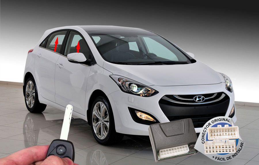 Módulo Subida Vidros I30 2013-2015 Hyundai ORIGINAL