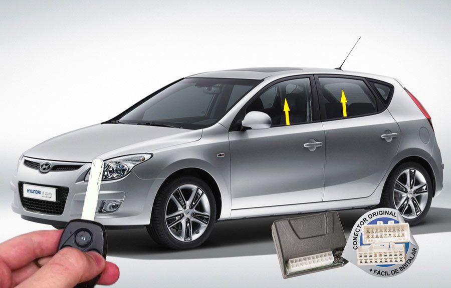 Módulo Subida Vidros I30 até 2012 Hyundai ORIGINAL