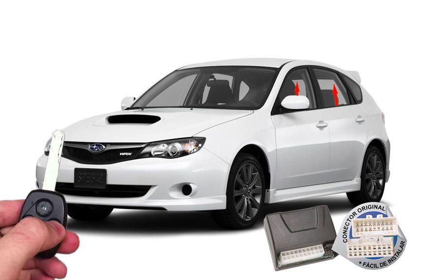 Módulo Subida Vidros Impreza 2008-2011 Subaru ORIGINAL