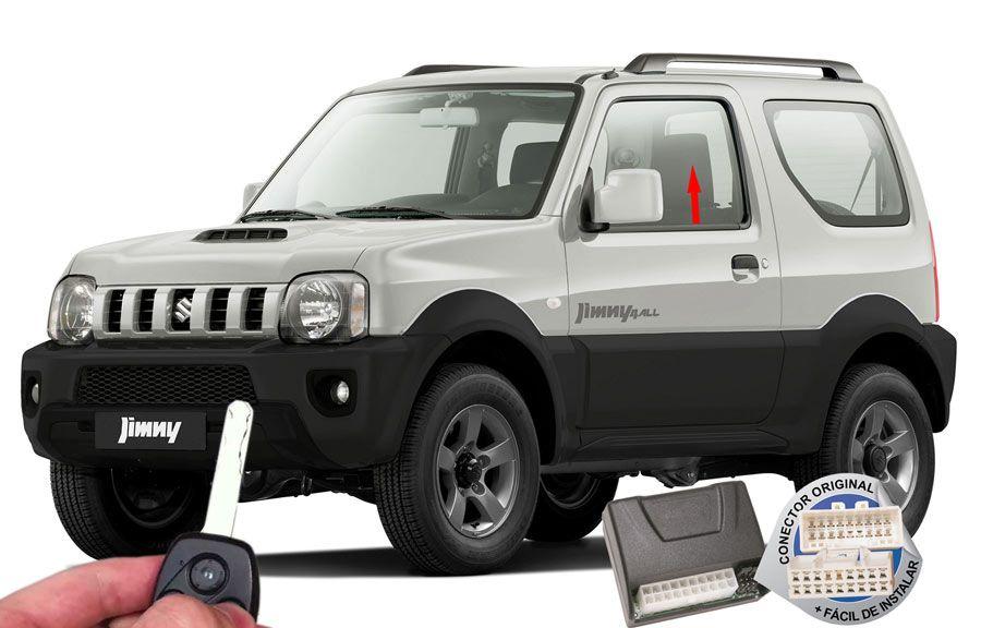 Módulo Subida Vidros Jimny 2013 em diante Suzuki ORIGINAL