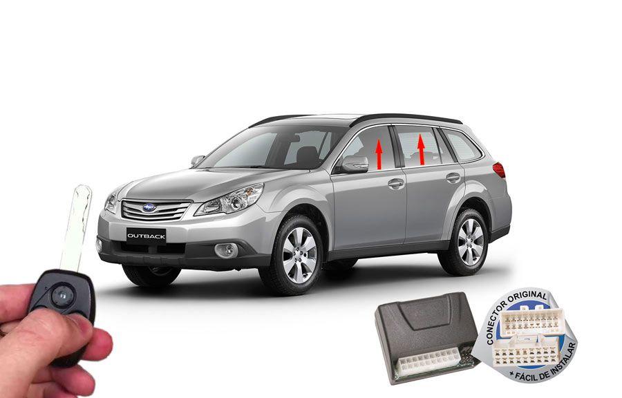 Módulo Subida Vidros Outback 2012-2016 Subaru ORIGINAL