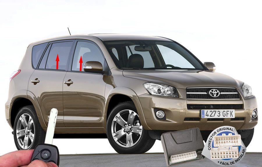 Módulo Subida Vidros RAV4 até 2012 Toyota ORIGINAL