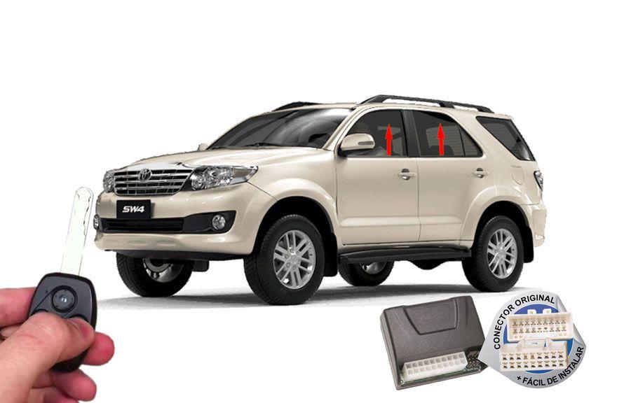Módulo Subida Vidros SW4 Toyota 2008-2015 ORIGINAL