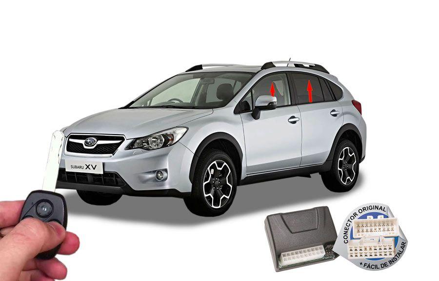 Módulo Subida Vidros XV 2012-2016 Subaru ORIGINAL