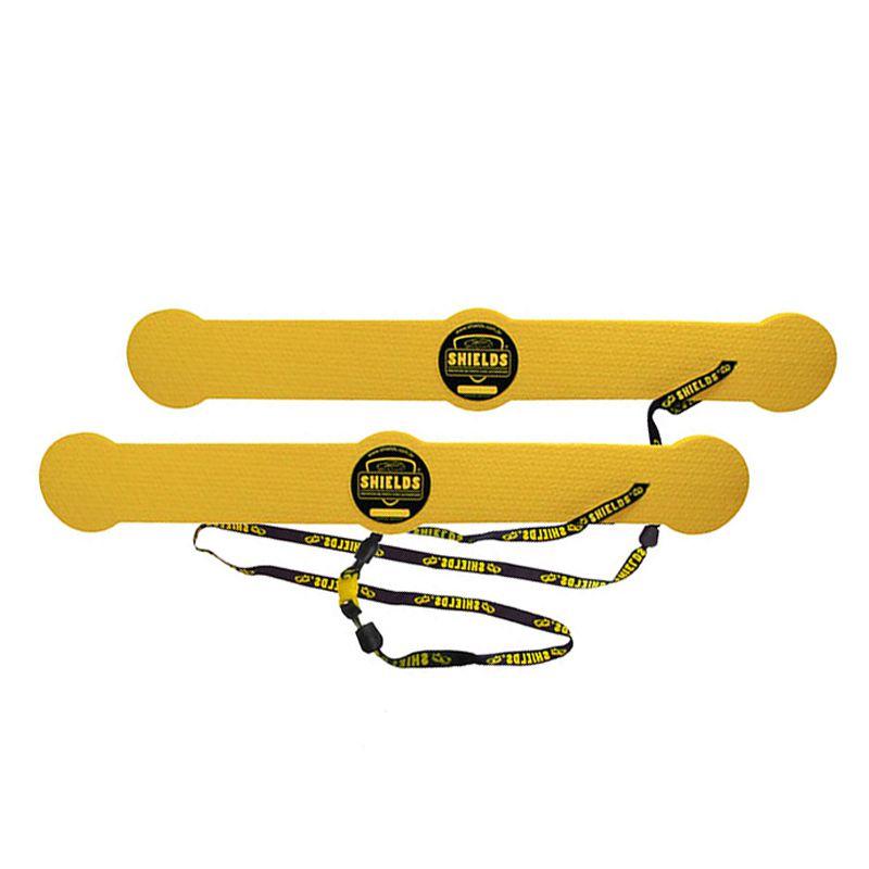 Protetor de Porta Magnetico  Complete 2 pçs