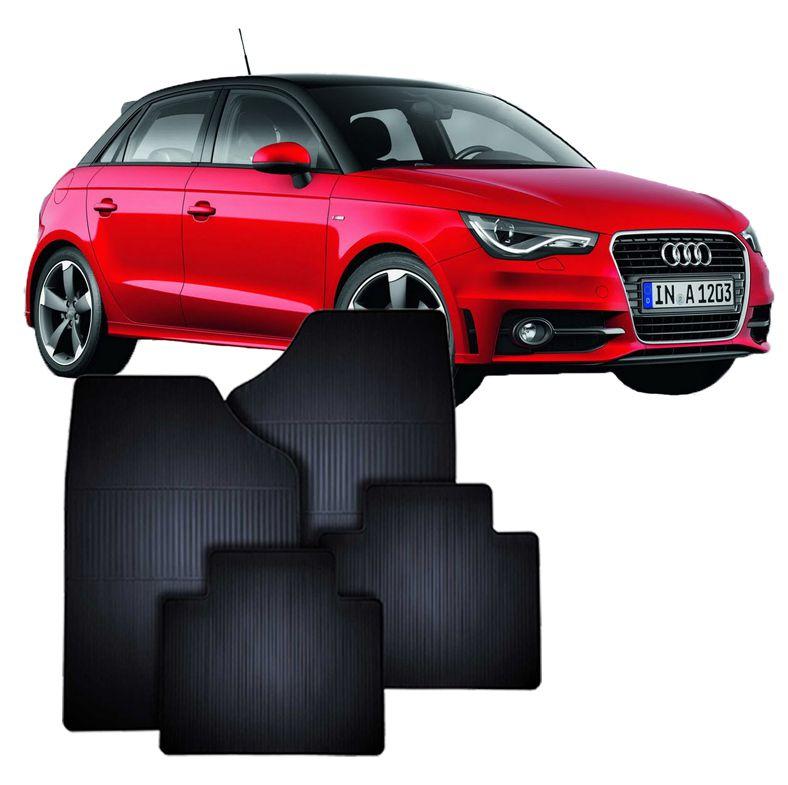Tapete de Borracha Audi A1