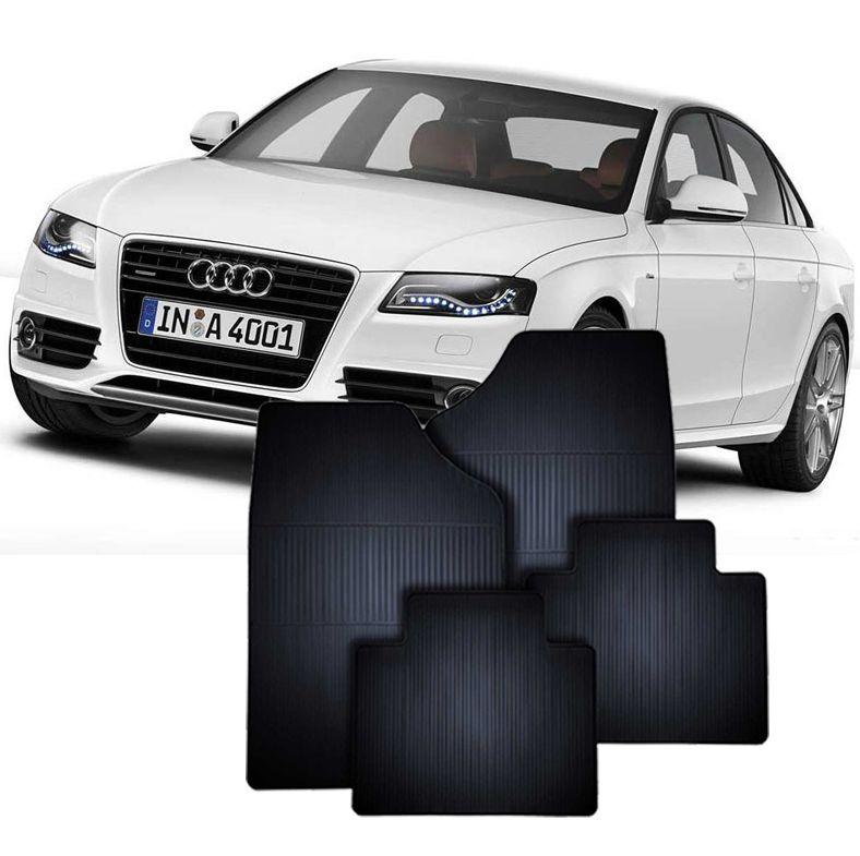 Tapete de Borracha Audi A4