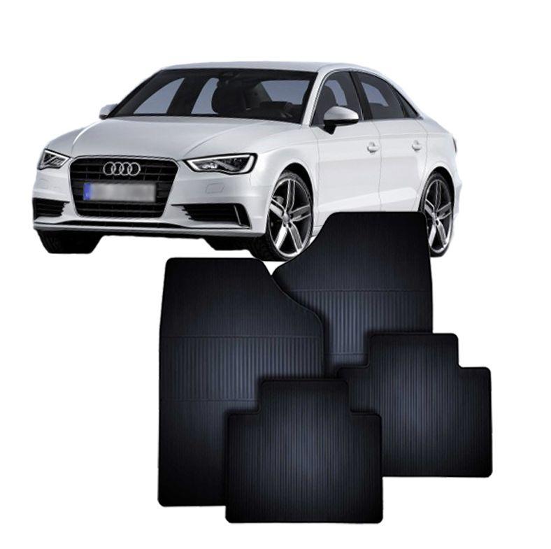 Tapete de Borracha Audi Q5