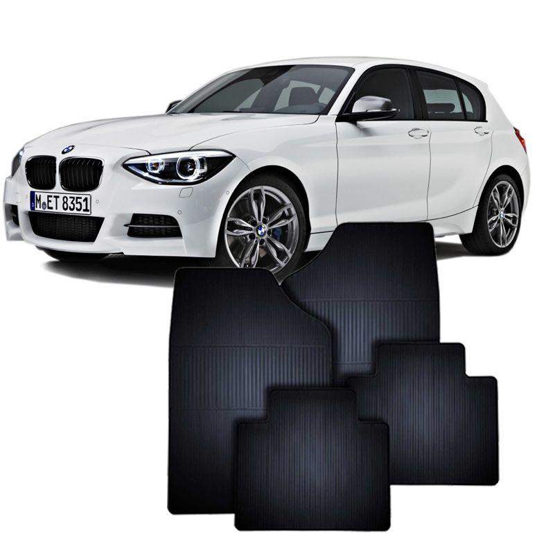 Tapete de Borracha BMW 120I