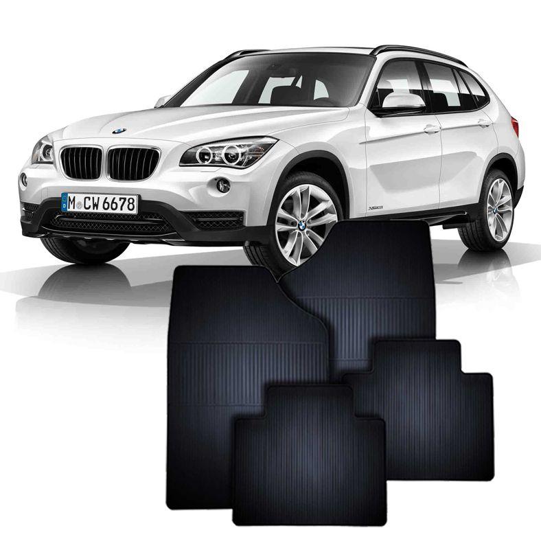 Tapete de Borracha BMW X1