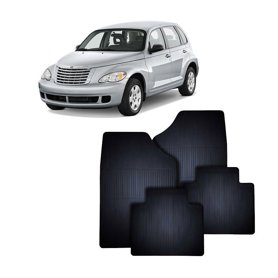 Tapete de Borracha Chrysler PT Cruiser