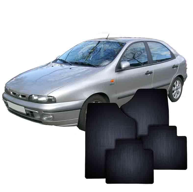 Tapete de Borracha Fiat Brava
