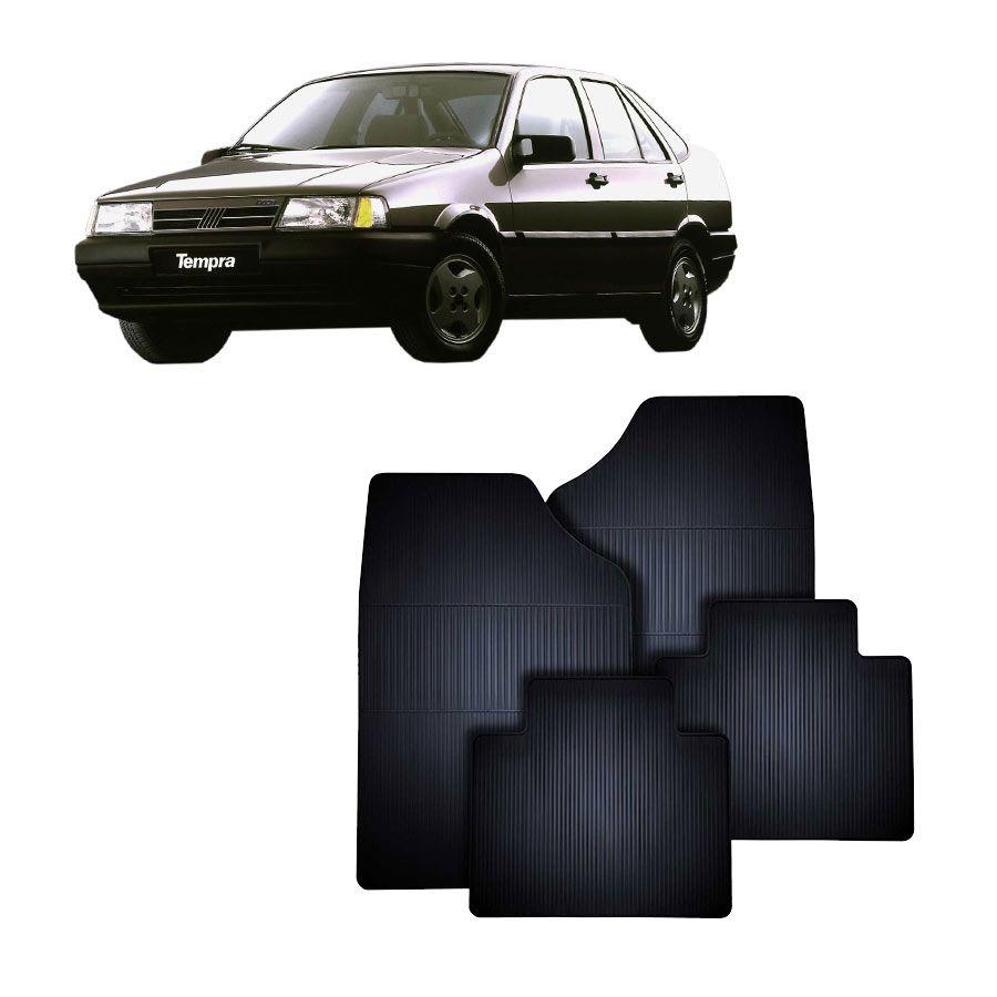 Tapete de Borracha Fiat Tempra