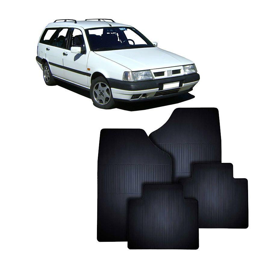 Tapete de Borracha Fiat Tempra SW