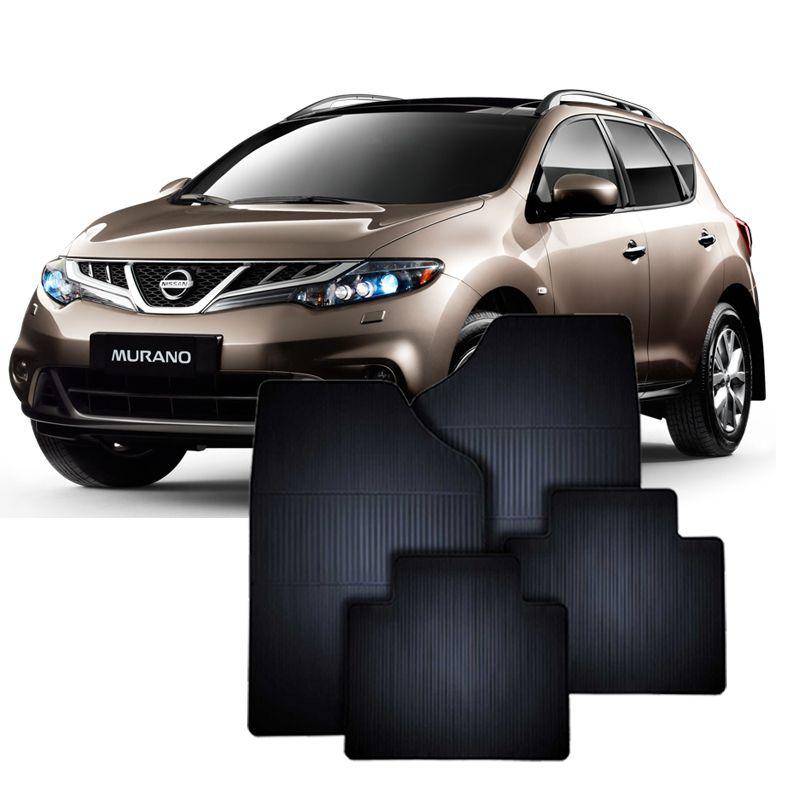 Tapete de Borracha Nissan Murano