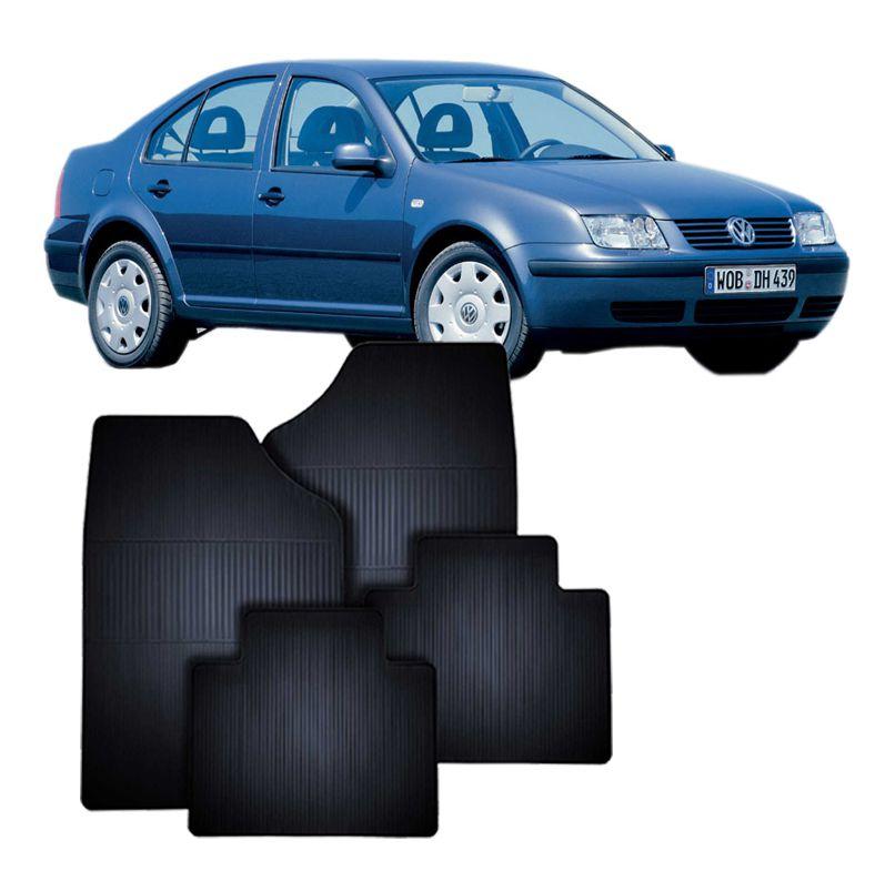 Tapete de Borracha Volkswagen Bora